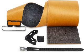 Kohla Alpinist 100% Mohair Vacuum 130 mm