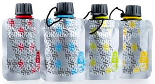 GSI Condiment bottle soft sided 4 ks set