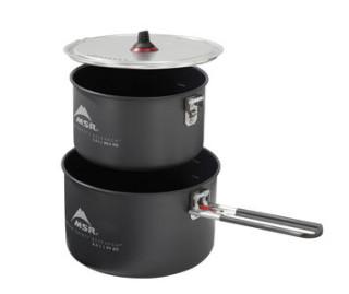 MSR Ceramic 2 Pot Set