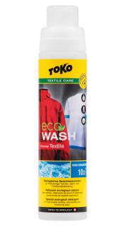 Toko Eco Textile Wash 250 ml
