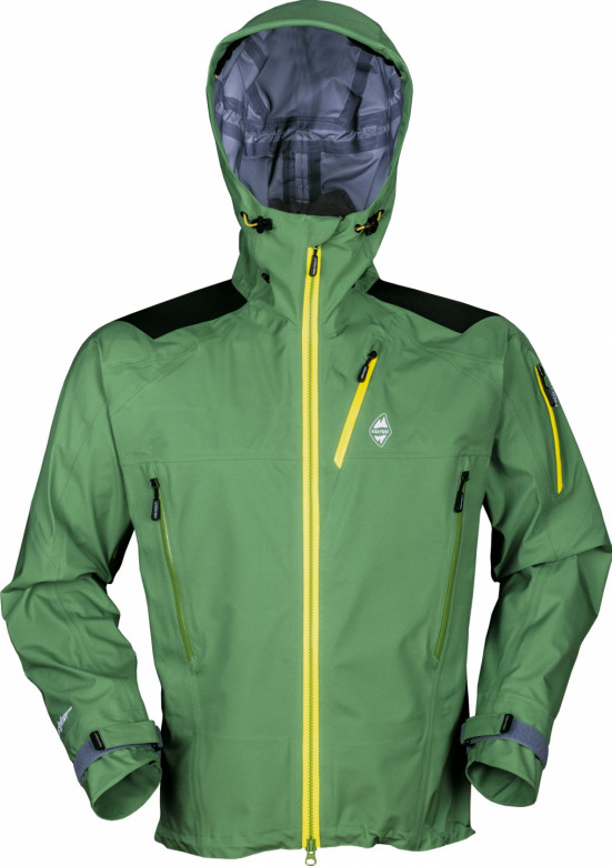 High Point Protector Jacket 3.0