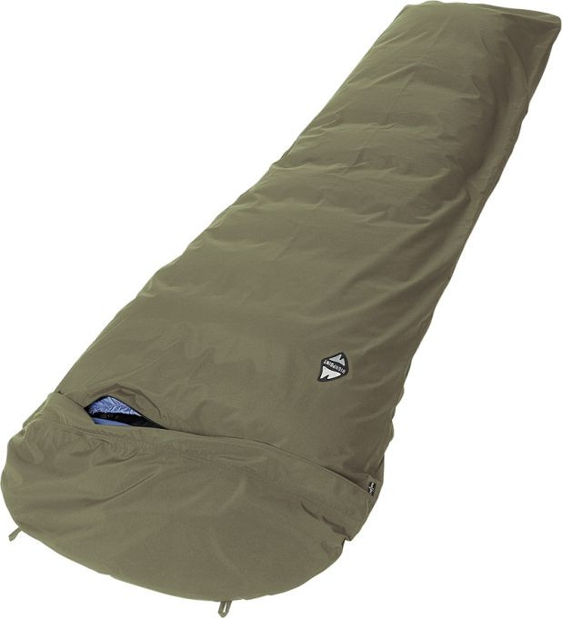 High Point Dry Cover