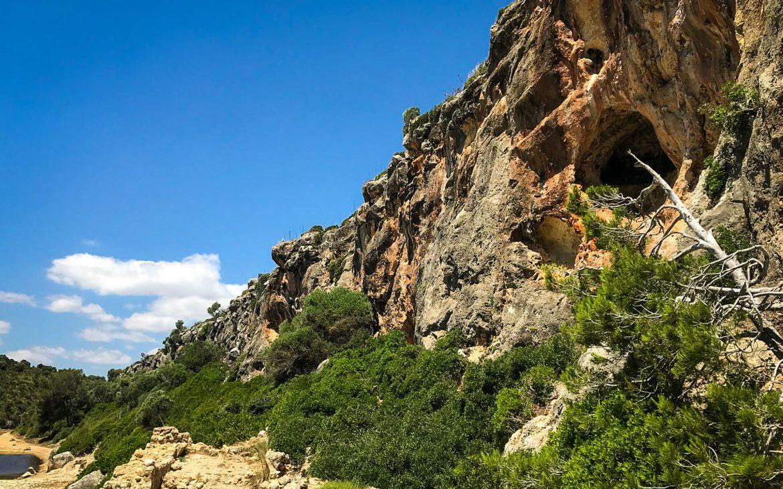 Mallorca – Lezení Na Jihovýchodě Ostrova