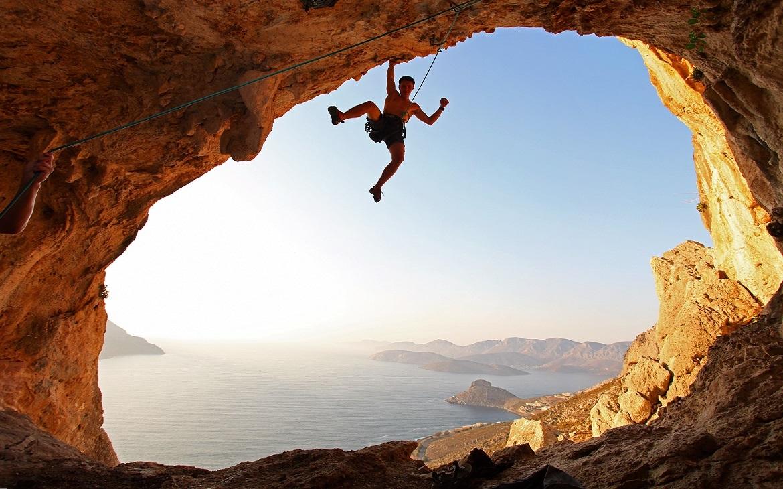 Kam v Evropě vyjet za dobrým lezením?